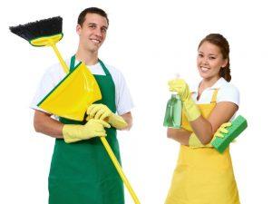 Temizlik firması hizmetler