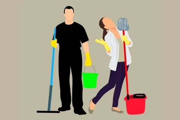 Pıratik Ev Temizliği Nasıl Yapılır